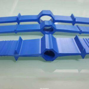 Băng cản nước PVC O250 chống thấm khe co giãn bê tông rộng 25cm