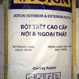 Bột trét Jotun Putty nội ngoại thất