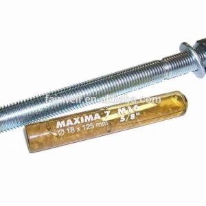 Ramset Maxima 7 M16
