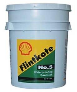 Sơn chống thấm Shell Flintkote No 5