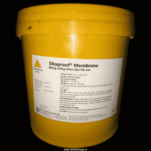 Sikaproof Membrane thùng 6kg