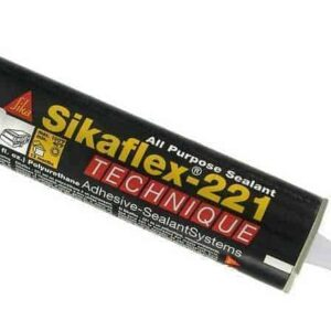 Sikaflex 221 - Keo trám khe một thành phần gốc polyurethane