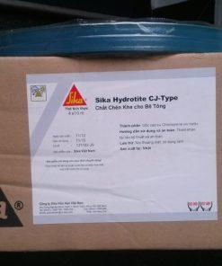 Thanh trương nở sika hydrotite CJ