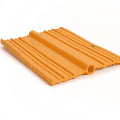 Băng cản nước PVC O200 chống thấm khe co giãn bê tông