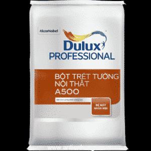 Bột trét tường nội thất Dulux Professional A500