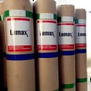 Màng chống thấm tự dính Lemax 1.5mm