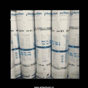 Màng chống thấm tự dính Pluvitec 1.5mm