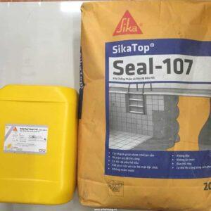 Sikatop Seal 107 | Sơn chống thấm xi măng polymer