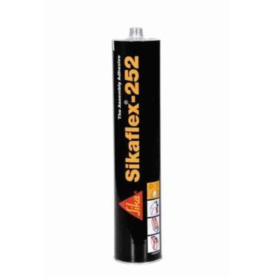 Sikaflex 252 keo trám khe một thành phần gốc polyurethane