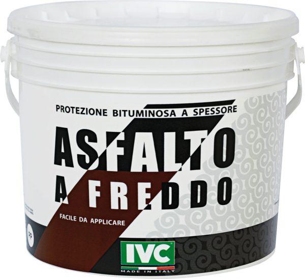 SƠN CHỐNG THẤM BITUM ASFALTO A FREDDO