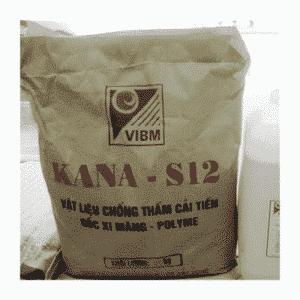 Sơn chống thấm xi măng polyme Kana S12