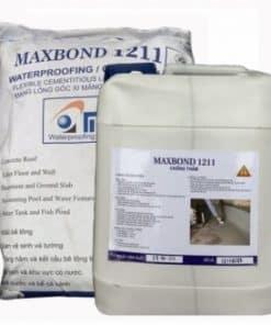 Sơn chống thấm xi măng polyme Maxbond 1211