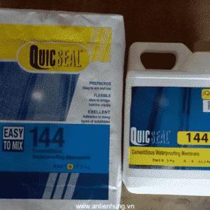 Sơn chống thấm xi măng polyme QuicSeal 144