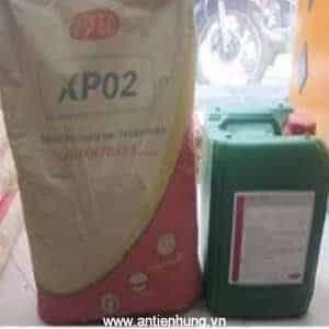 Sơn chống thấm xi măng polyme Vitec XP02