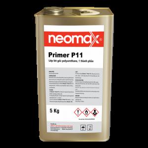 SƠN LÓT CHỐNG THẤM PU NEOMAX PRIMER P11