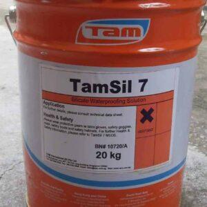 Tamsil 7 | Dung dịch chống thấm thẩm thấu