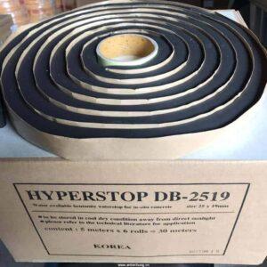 Thanh trương nở Hyperstop DB 2519