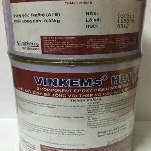 Keo cấy thép Vinkems HB1
