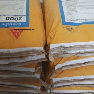 Vữa sửa chữa thẩm mỹ bề mặt bê tông Sika Refit 2000 - Bao 20kg