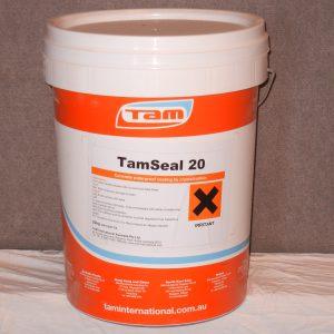 Chống thấm tinh thể thẩm thấu TAMSIL 20