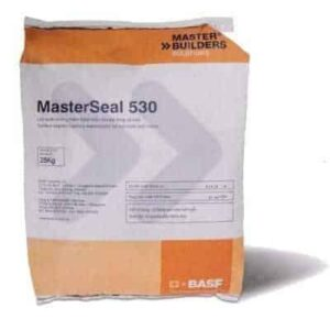 BASF MASTERSEAL 530 | CHỐNG THẤM THẨM THẤU