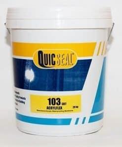 Sơn chống thấm QuicSeal 103 Acryflex