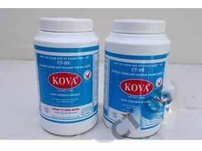 Vữa đông cứng nhanh Kova CT 05