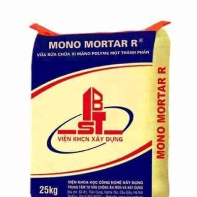 VỮA SỬA CHỮA BÊ TÔNG MONO MOTAR R