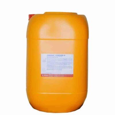 Hợp chất bảo dưỡng bê tông gốc Acrylic Vinkems Concure A