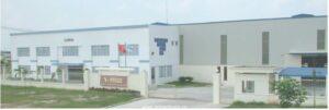 Nhà máy Vinkems