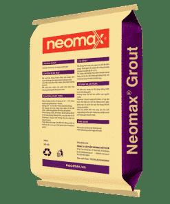 Neomax Grout C60 | Vữa rót không co ngót 60 MPA
