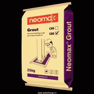 Vữa rót Neomax Grout C60
