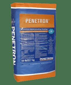 Penetron | Chất chống thấm tinh thể thẩm thấu