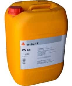 Hợp chất bảo dưỡng bê tông Sika Antisol E