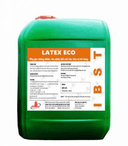 LATEX-ECO 1