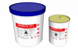 NEOMAX NEOMAX 201   SƠN CHỐNG THẤM POLYURETHANE 1