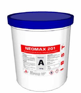 NEOMAX 201   SƠN CHỐNG THẤM POLYURETHANE 2