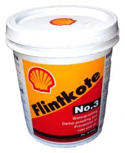 Sơn chống thấm đàn hồi Shell Flintkote No 3 18l 1
