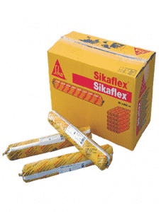 Sikaflex Construction AP Chất Trám Khe 3