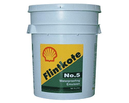 Shell Flintkote No 5 | SƠN CHỐNG THẤM BITUM