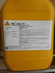 Sản phẩm Sika Latex 2