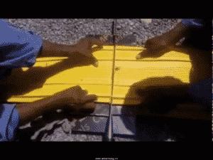 Băng cản nước Sika O15 3