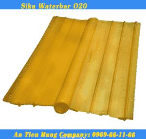 Băng cản nước Sika O20 4