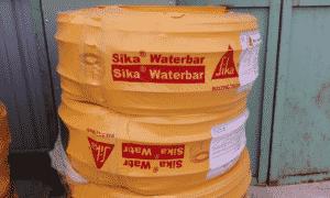 Băng cản nước Sika V25 1