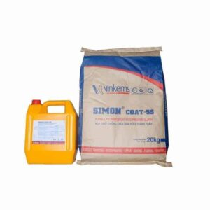Vinkems Simon Coat 5SF