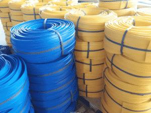Băng cản nước PVC V150 3
