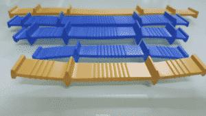 Băng cản nước PVC V250 1