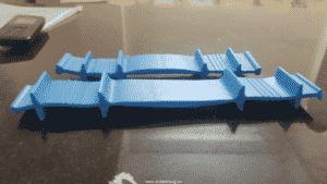 Băng cản nước PVC V320 3