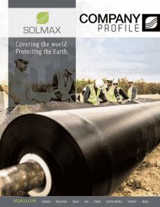 Màng chống thấm HDPE Solmax 1.0 mm 3
