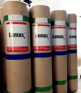 Màng chống thấm tự dính Lemax 1.5mm 1